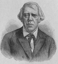 Ferdinand Gottlob Schichau
