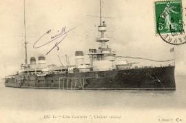 F/S Léon Gambetta