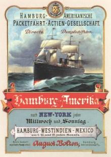 HAPAG 1860