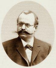 Dr. Heinrich Wiegand (1855-1909)