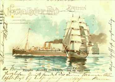 NDL-Kaiser Friedrich 1899