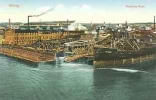 Schichau Werft