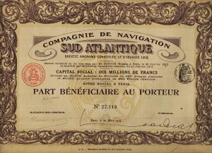 Cie Sud-Atlantique