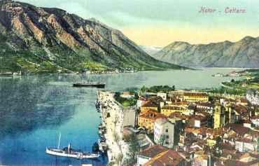Cattaro-1916