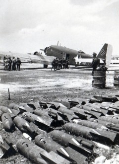 Ju52 Griechenland 43