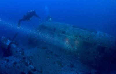 Ju52,Divers